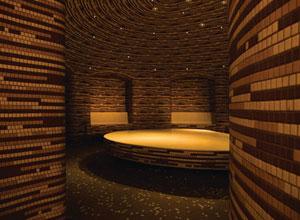 il bagno turco o hammam è un bagno di vapore con molteplici effetti ...